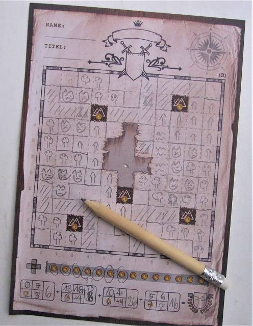 Der Kartograph
