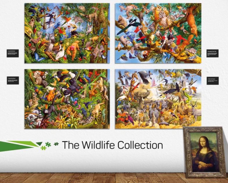 The Wildlife Collection