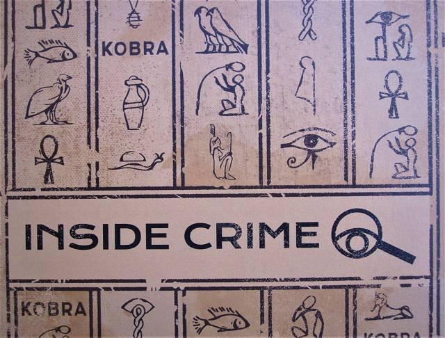 Inside crime - Kobra