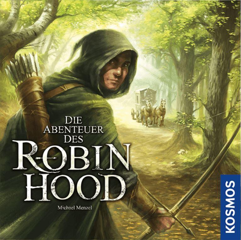 Die Legenden des Robin Hood