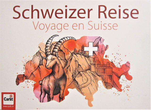 Schweizer Reise 2020